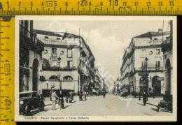 Caserta Città - Caserta