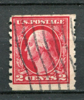 USA Nr.190 X J      O  Used       (6535) - Vereinigte Staaten