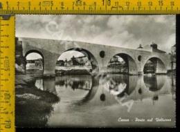 Caserta Capua Ponte Sul Volturno - Caserta
