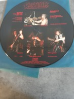 Kreator - Behind The Mirror - Moise Imternational N 0084 - 1987 - Sans Pochette - - Hard Rock & Metal
