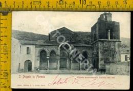 Caserta S. Angelo In Formis - Caserta