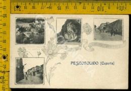Caserta Pescosolido - Caserta