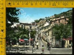 Caserta S. Gregorio Matese - Caserta