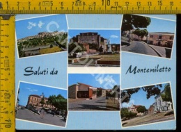 Avellino Montemiletto - Avellino