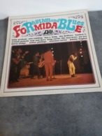 Formidable Rhythm And Blues Vol 1 - Atlantic 40252 - 1972 - - Soul - R&B