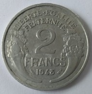 2 Francs 1948 - Morlon - - I. 2 Francs