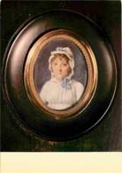 Art - Divers - Musée D'Art Et D'Histoire De Saint Denis - Portrait De Madame Campan - Voir Scans Recto-Verso - Arts