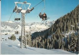Skilift Svizzera - Oberiberg Hoch-Ybrig - Sonstige