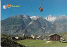 Skilift Svizzera - Unterbach - Andere