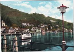 Ponte Tresa - Lago Di Lugano - Particolare -  (Passengership) - TI Ticino