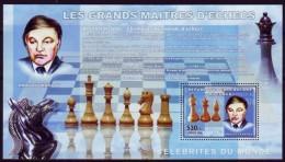 Schaken Schach Chess Ajedrez échecs - Kongo Congo 2006 - Karpov - Scacchi