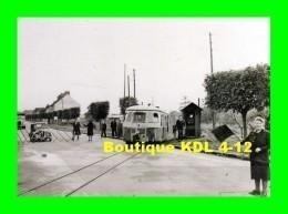 AL PR 03 - Les Gardes Barrières De La Route Nationale 7 - SOUPPES SUR LOING - Seine Et Marne 77 - CFD - Railway