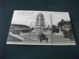 MONUMENTO AI CADUTI MONUMENT ELEVE A LA MEMOIRE DES 1531 BISONTINS MORTS POUR LA FRANCE 1914 1918 - Monumenti Ai Caduti