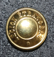 """Bouton D'uniforme """"Légion Etrangère"""" Fabricant : TW & T - Paris (TRELON WELDON & WEILL) - Buttons"""