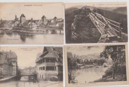 19 / 10 / 91. -  LOT. DE. 500 CPA. / CPSM. DU. 67   (  Surtout Strasburg ) À. 26,50. PLUS PORT. À 8€ ,80 - 500 Postcards Min.
