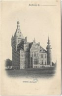 Ekeren - Eeckeren  *  Chateau Du Laer - Antwerpen