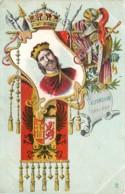 Espagne - Alfonso VII - 1126-1157 - Non Classés