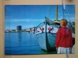 KOV 60-41 - SPLIT, CROATIA, SHIP, NAVIRE - Croazia