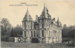 Schilde   *  Kasteel Van Schilde - Chateau - Schilde