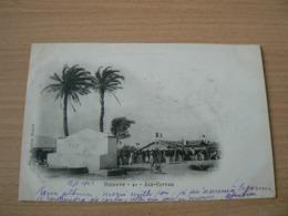 CP 138 / TUNISIE / BIZERTE / CARTE VOYAGEE - Tunisia