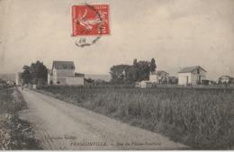 FRANCONVILLE  Rue Du Plessis Bouchard - Franconville