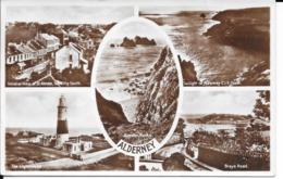 Multi Vues. (Voir Commentaire) - Alderney