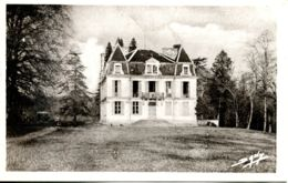 N°75996 -cpa Labastide D'Armagnac -château De Riberé- - Kastelen