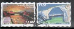 Grönland / Greenland / Groenland 2018 Satz Aus MH/set From Booklet EUROPA Gestempelt/used - 2018