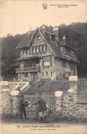 78-SAINT-REMY-LES-CHEVREUSE- PAVILLON ROUTE DE VERSAILLE- VOIR FACTEUR - St.-Rémy-lès-Chevreuse