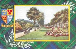 East Princes Street Garden.  (Voir Commentaire) - Midlothian/ Edinburgh