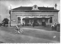 CHOISY LE ROI - La Gare - Choisy Le Roi