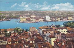 Zadar (Zara) * Schiffe, Stadt, Gesamtansicht * Kroatien * AK1163 - Kroatië