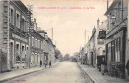 78-ROSNY-SUR-SEINE- GRANDE RUE,  PRES LA POSTE - Rosny Sur Seine
