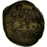 Monnaie, INDIA-INDEPENDENT KINGDOMS, MYSORE, Kasu, TB+, Cuivre - Indien
