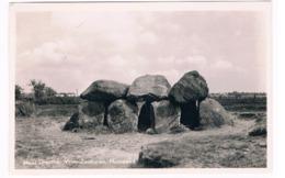 HUN-25   DOLMEN At ZUIDLAREN ( Hunebed ) - Dolmen & Menhirs