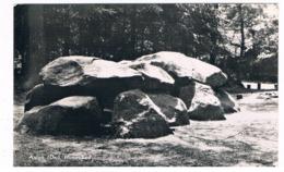 HUN-26   DOLMEN At ANLOO ( Hunebed ) - Dolmen & Menhirs