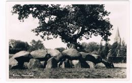 HUN-30   DOLMEN At ROLDE ( Hunebed ) - Dolmen & Menhirs
