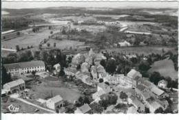 Lozère : Grandrieu, Vue Générale Aérienne - France