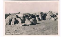 HUN-33   DOLMEN At HAVELTE ( Hunebed ) - Dolmen & Menhirs