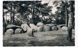 HUN-35   DOLMEN At EMMEN ( Hunebed ) - Dolmen & Menhirs