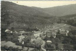 Lozère : Ruas (Environs De Cocurès), Vue Générale - France
