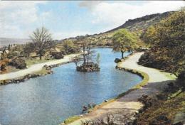 The Tarn, Ilkley. (Voir Commentaire) - Engeland