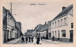 Jabbeke - Hoogstraat - Jabbeke