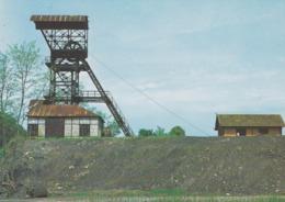 [58] Nièvre > La Machine Le Puits Des Glenons - La Machine