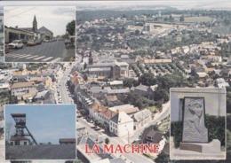 [58] Nièvre > La Machine Vue Générale - La Machine