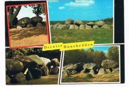 HUN-48   DOLMEN At DRENTHE ( Hunebed ) - Dolmen & Menhirs