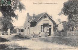 78-PARAY-DOUAVILLE- BUREAU DE POSTE - Autres Communes