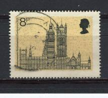 GRANDE-BRETAGNE - Y&T N° 695° - Conférence Des Parlementaires Du Commonwealth - 1952-.... (Elizabeth II)