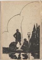 SCOUT PFADFINDER 1924 Suisse - Scoutisme