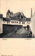 Courtrai - Le Béguinage - Kortrijk